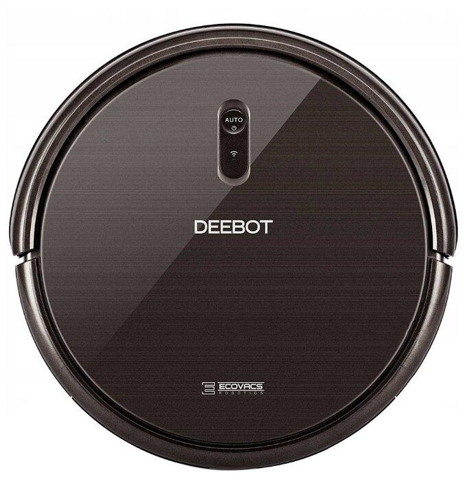 Робот-пылесос Ecovacs DeeBot N79S
