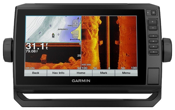 Эхолот Garmin Echomap PLUS 92SV
