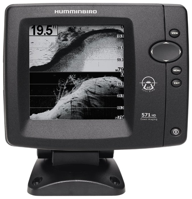 Эхолот Humminbird 571 HD DI
