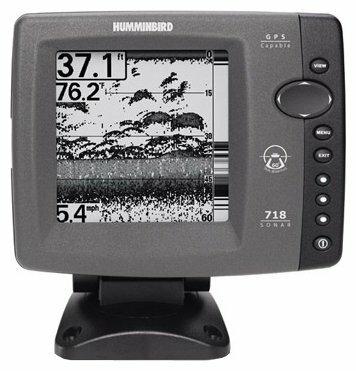 Эхолот Humminbird 718