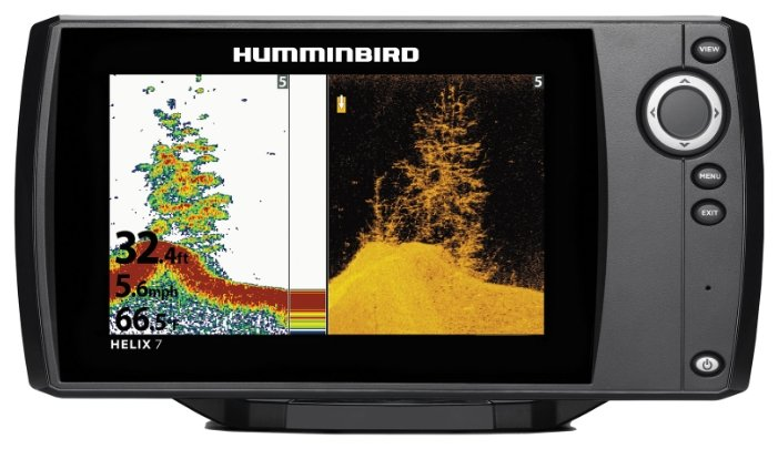 Эхолот Humminbird Helix 7 CHIRP DI G2