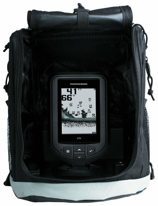 Эхолот Humminbird PiranhaMAX 175 Portable