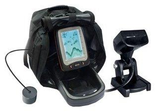 Эхолот JJ-Connect Fisherman 600 Ice Edition