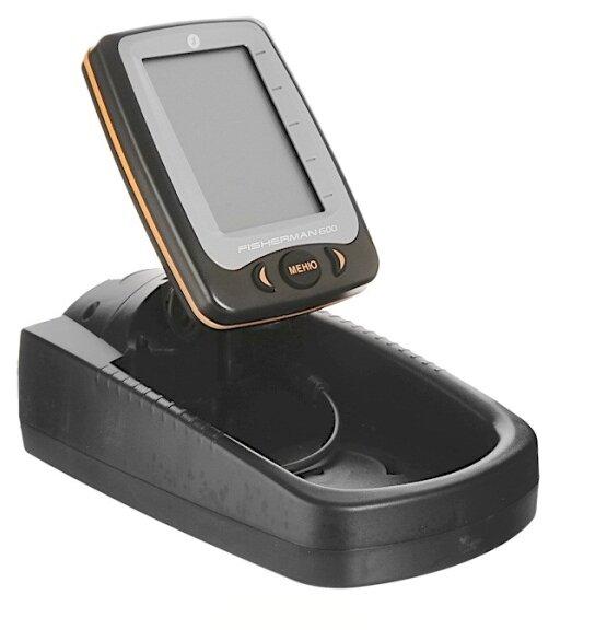 Эхолот JJ-Connect Fisherman 600 Portable