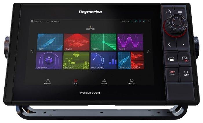 Эхолот Raymarine AXIOM PRO 9 RVX