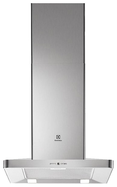 Каминная вытяжка Electrolux EFF60560OX