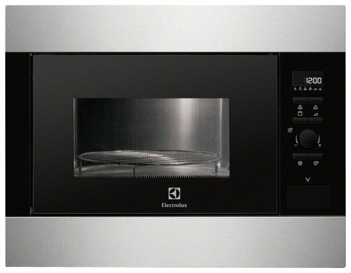 Микроволновая печь встраиваемая Electrolux EMS 26204 OX