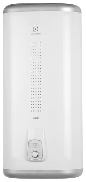Накопительный электрический водонагреватель Electrolux EWH 80 Royal