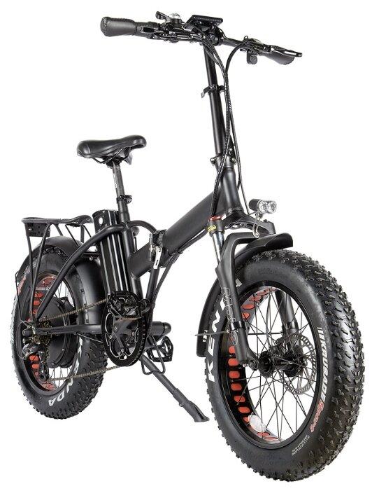 Электровелосипед Eltreco Multiwatt 1000W