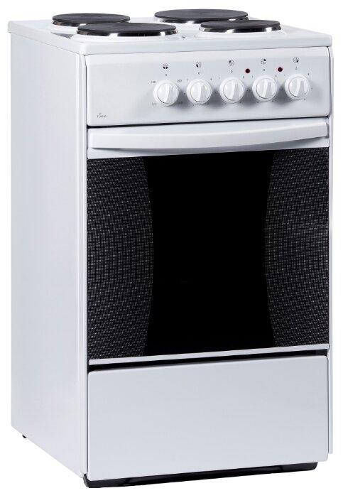 Электрическая плита Flama AE1406-W