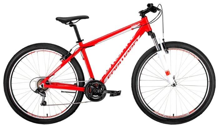 Горный (MTB) велосипед FORWARD Apache 27.5 1.0