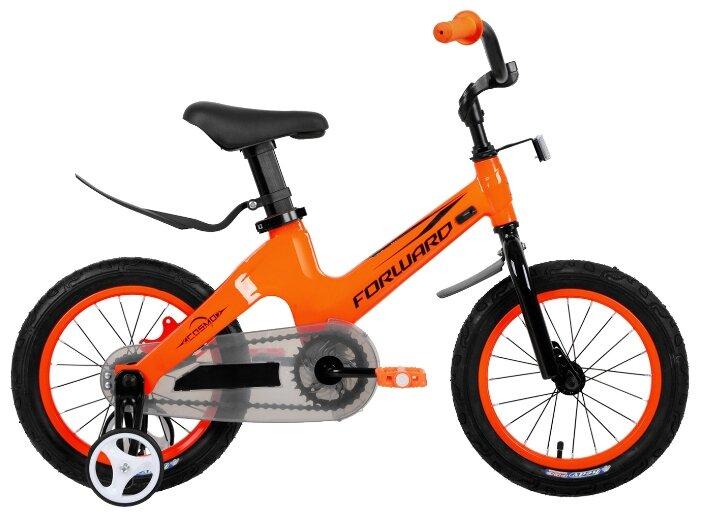 Детский велосипед FORWARD Cosmo 14