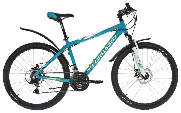 Горный (MTB) велосипед FORWARD Hardi 2.0 Disc