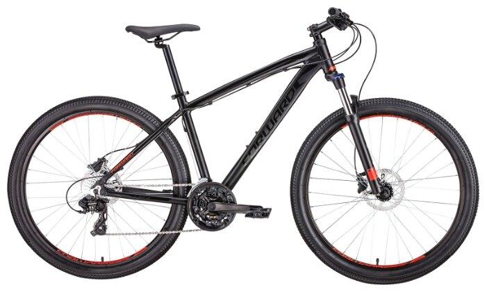 Горный (MTB) велосипед FORWARD Next 27.5 3.0 Disc