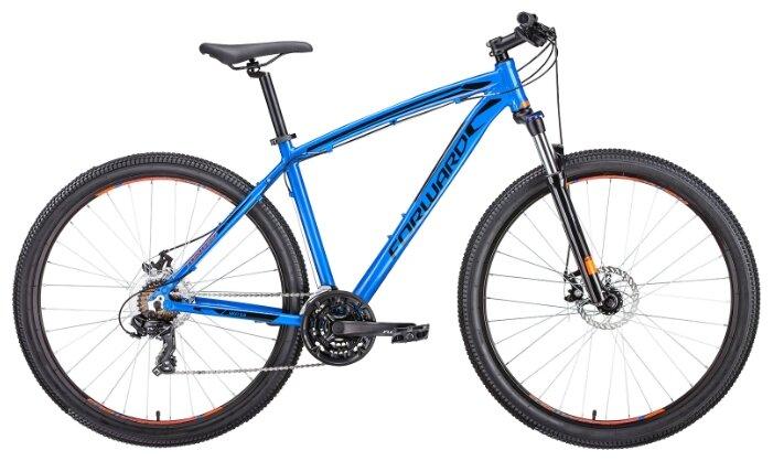 Горный (MTB) велосипед FORWARD Next 29 2.0 Disc