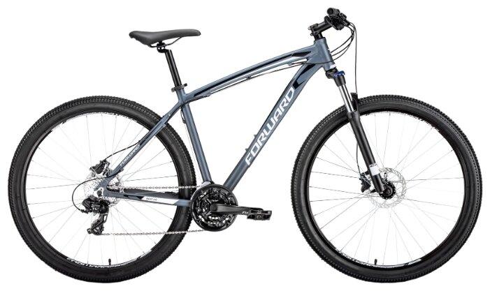 Горный (MTB) велосипед FORWARD Next 29 3.0 Disc