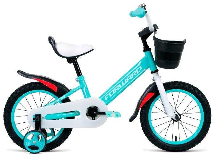 Детский велосипед FORWARD Nitro 14
