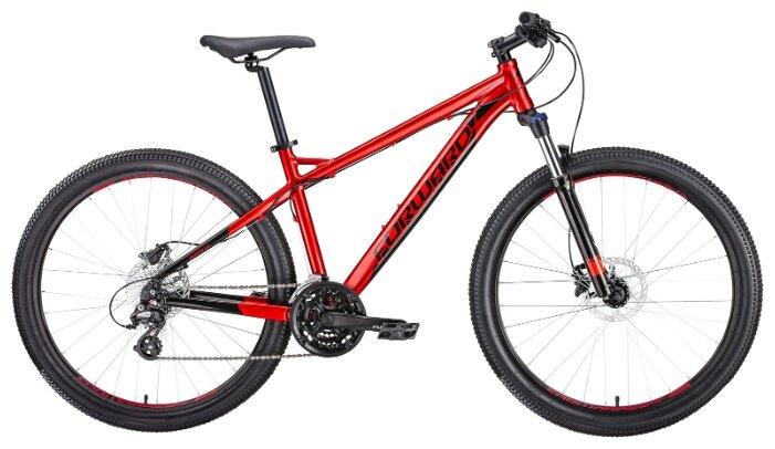 Горный (MTB) велосипед FORWARD Quadro 27.5 3.0 Disc