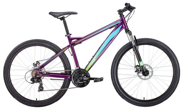 Горный (MTB) велосипед FORWARD Flash 26 2.0 Disс (2019)