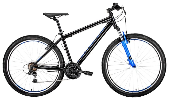 Горный (MTB) велосипед FORWARD Sporting 27.5 1.0 (2019)