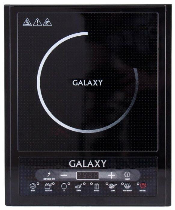 Электрическая плита Galaxy GL3053