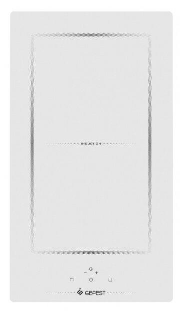 Индукционная варочная панель GEFEST ПВИ 4001 К12