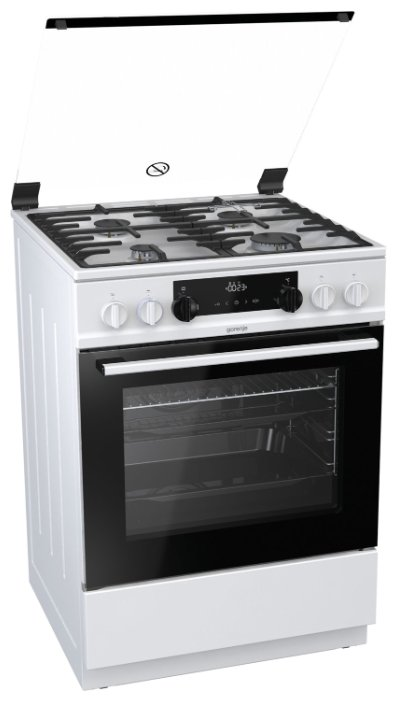 Комбинированная плита Gorenje K 634 WF