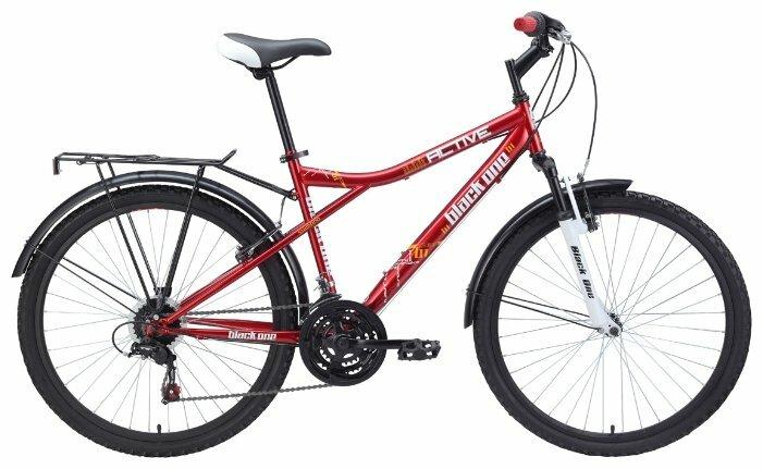 Горный (MTB) велосипед Black One Active