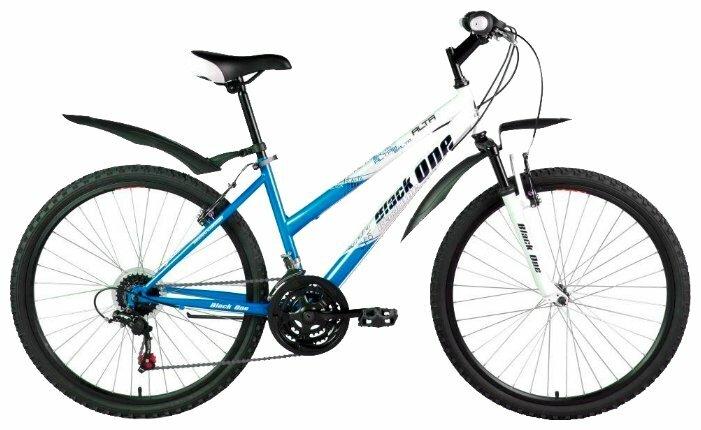 Горный (MTB) велосипед Black One Alta