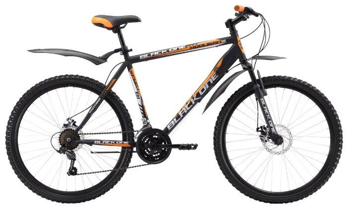 Горный (MTB) велосипед Black One Hooligan 26 D
