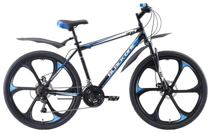 Горный (MTB) велосипед Black One Onix 26 D FW (2019)