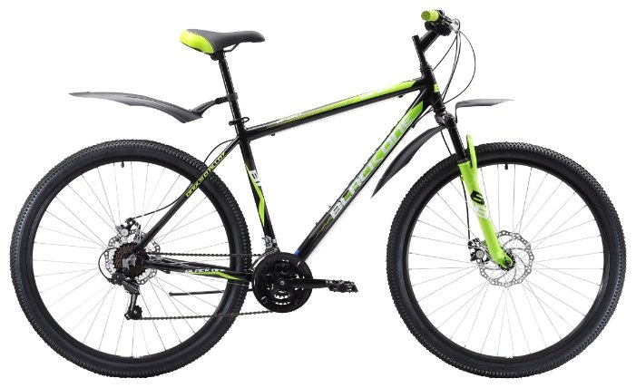Горный (MTB) велосипед Black One Onix 29 D Alloy (2018)