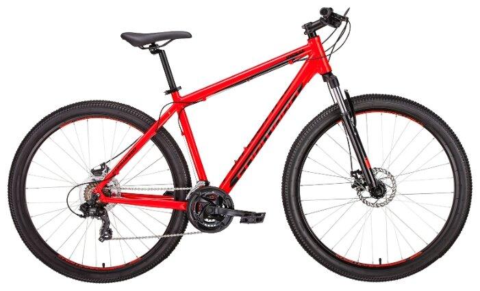 Горный (MTB) велосипед FORWARD Apache 29 2.0 Disc