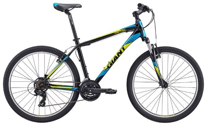 Горный (MTB) велосипед Giant Revel 2