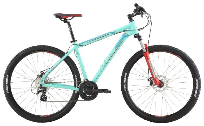 Горный (MTB) велосипед Merida Big.Nine 15-MD