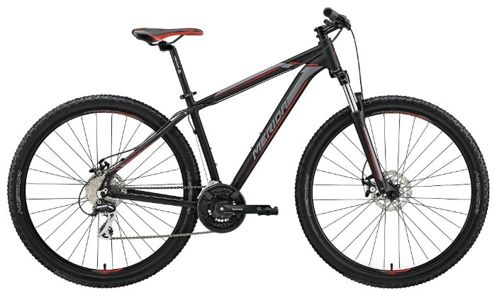 Горный (MTB) велосипед Merida Big.Nine 20-MD