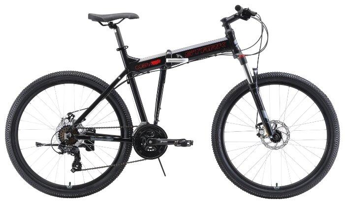 Горный (MTB) велосипед STARK Cobra 26.2 D