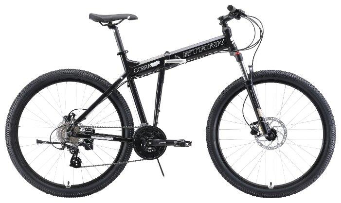 Горный (MTB) велосипед STARK Cobra 27.3 HD