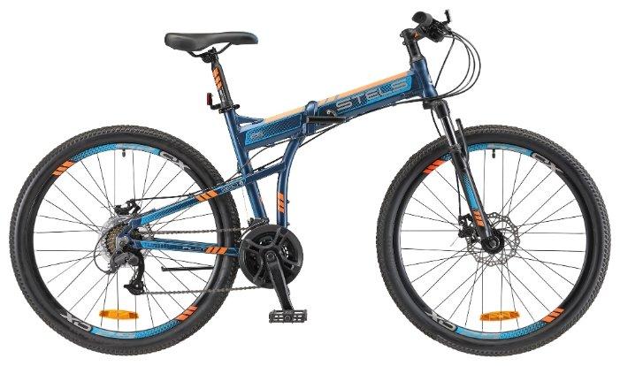 Горный (MTB) велосипед STELS Pilot 950 MD 26 V010 (2018)