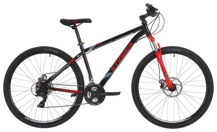 Горный (MTB) велосипед Stinger Aragon 29