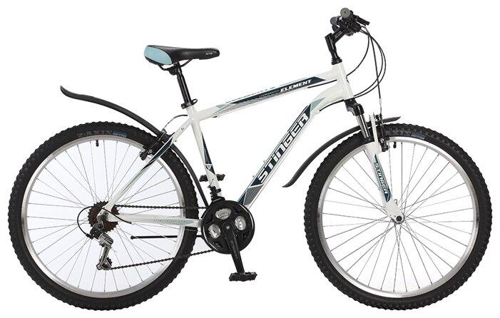 Горный (MTB) велосипед Stinger Element 26