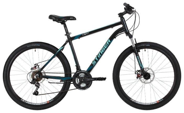 Горный (MTB) велосипед Stinger Element D 26