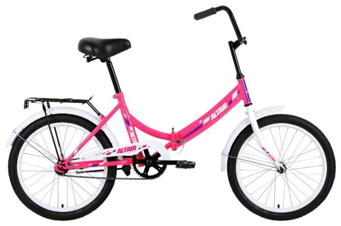 Городской велосипед ALTAIR City 20 (2019)