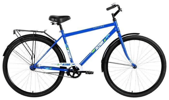 Городской велосипед ALTAIR City High 28 (2019)