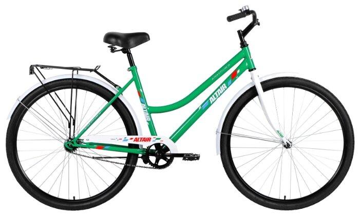 Городской велосипед ALTAIR City Low 28 (2019)