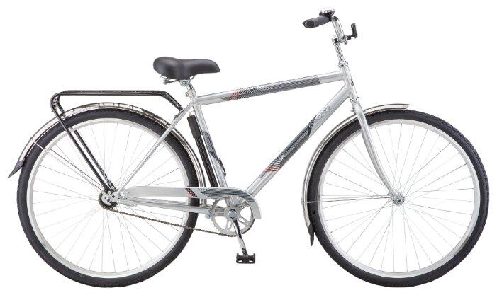 Городской велосипед Десна Вояж Gent (2019)