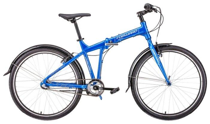 Городской велосипед FORWARD Tracer 26 3.0