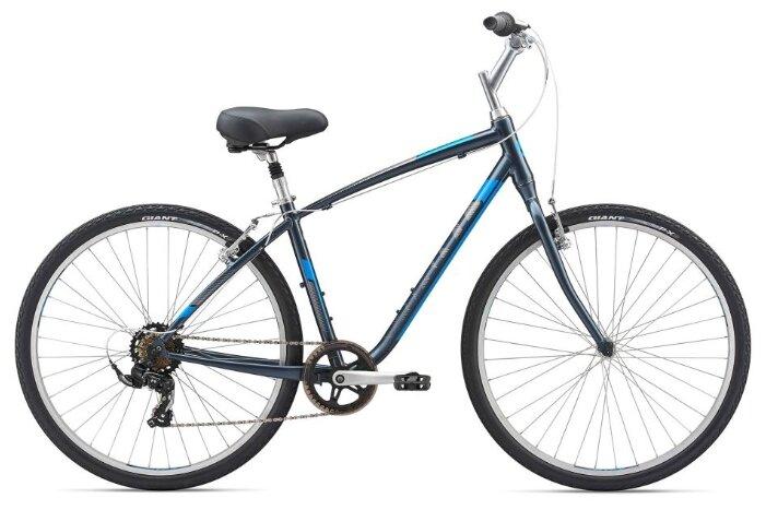 Городской велосипед Giant Cypress (2019)