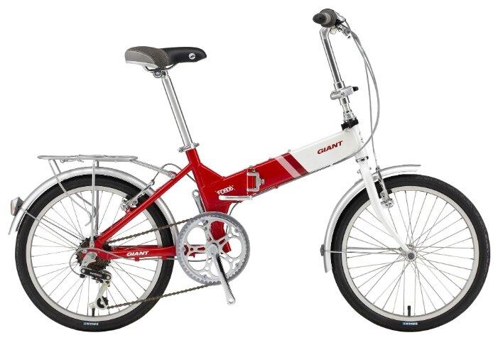 Городской велосипед Giant FD806
