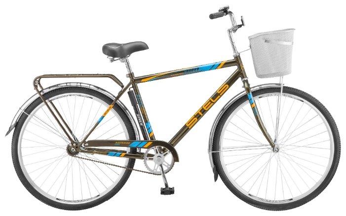 Городской велосипед STELS Navigator 300 Gent 28 Z010